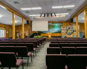 Meeting & Conference Space