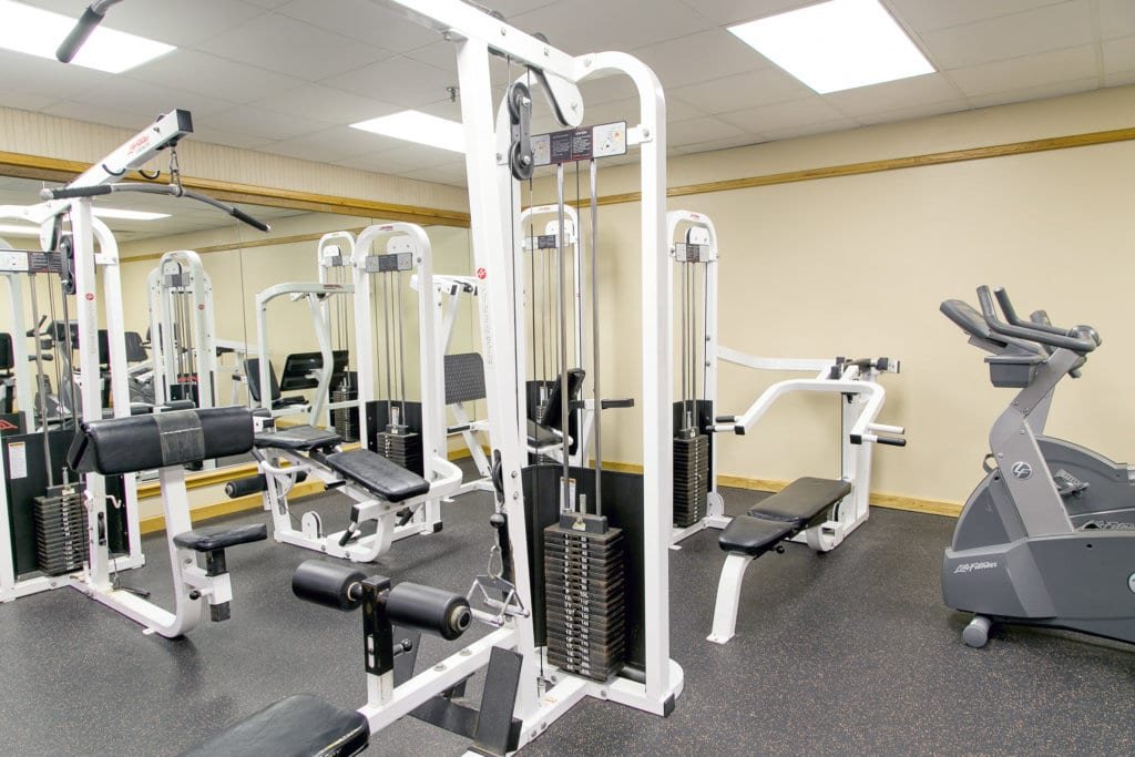 Workout Gym in Whiting, NJ