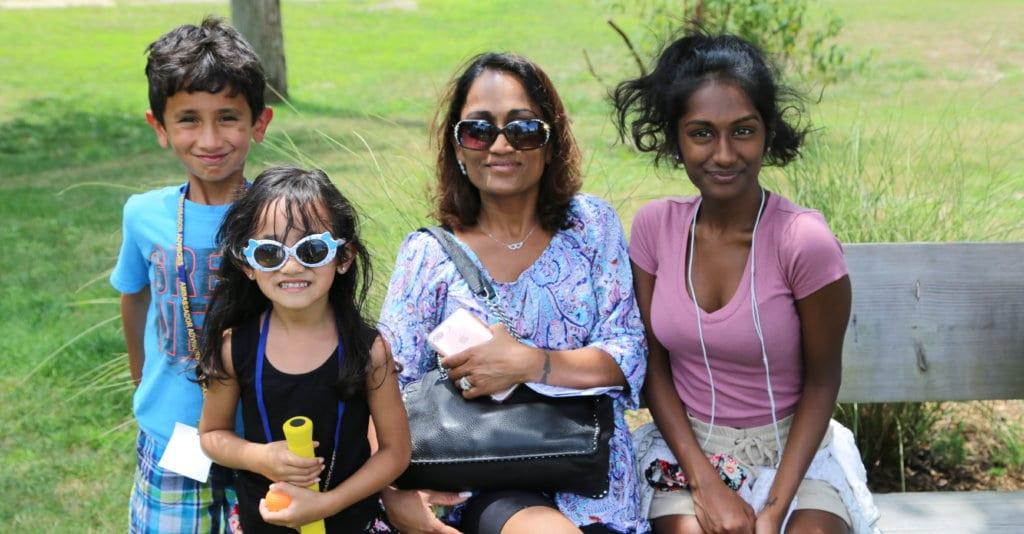 5 Ways Church Retreats are Rewarding for Families - America's Keswick Christian Retreat & Conference Center