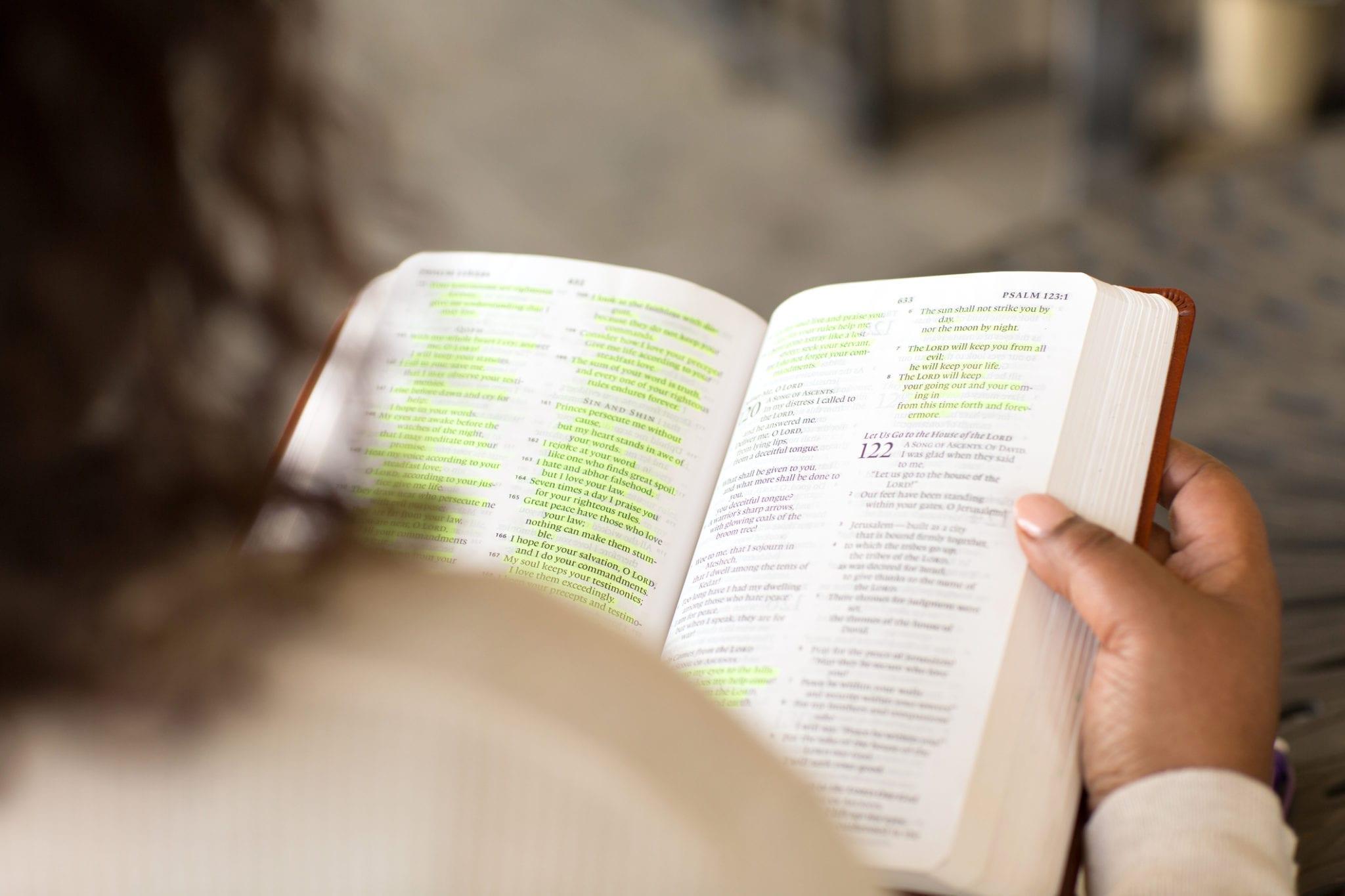 weekly Bible memory verses 2021